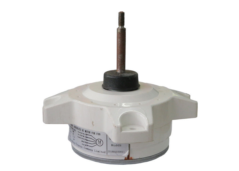 Range Hood Use 310V Dc Electric Motor Resin Packing Motor For Air Conditioning